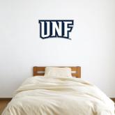 3 ft x 3 ft Fan WallSkinz-UNF Monogram