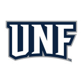 Medium Decal-UNF Monogram, 8inches wide