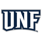 Extra Large Decal-UNF Monogram, 18 inches Wide