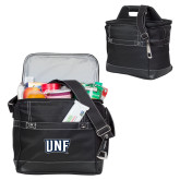 Precision Black Bottle Cooler-UNF Monogram
