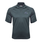 Charcoal Dri Mesh Pro Polo-North Florida Ospreys