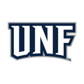 Small Magnet-UNF Monogram, 6 inches Wide
