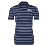 NIKE Navy Game Time Polo-