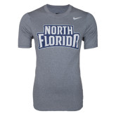 NIKE Onyx Dri Fit Legend Short Sleeve Tee-