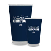 Full Color Glass 17oz-2018 Womens Tennis Champions