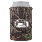 Collapsible Camo Can Holder-North Florida Ospreys