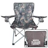 Hunt Valley Camo Captains Chair-North Florida Ospreys