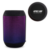 Disco Wireless Speaker/FM Radio-Upward Sports