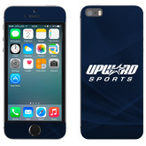 iPhone 5/5s Skin-Upward Sports
