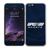 iPhone 6 Skin-Upward Sports