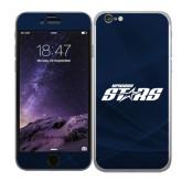 iPhone 6 Skin-Upward Stars