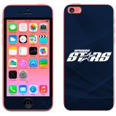 iPhone 5c Skin-Upward Stars