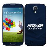 Galaxy S4 Skin-Upward Sports
