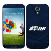 Galaxy S4 Skin-Upward Stars
