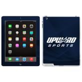 iPad 3/4 Skin-Upward Sports