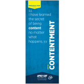 2 x 4 Banner-Basketball Version 1- Contentment