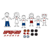 Family Decal Package-
