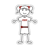 Younger Sister Decal-