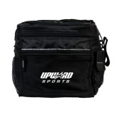 All Sport Black Cooler-Upward Sports