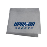Grey Sweatshirt Blanket-Upward Sports