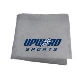Grey Sweatshirt Blanket-Upward Sports