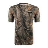 Realtree Camo T Shirt-Upward Sports