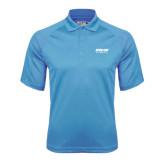 Carolina Blue Dri Mesh Pro Polo-Upward Sports