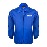 Royal Wind Jacket-Upward Sports