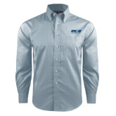 Red House Lt Blue Long Sleeve Shirt-Upward Sports