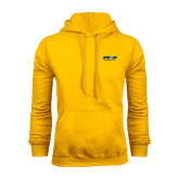 Gold Fleece Hood-Upward Sports