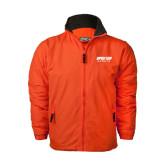 Orange Survivor Jacket-Upward Sports