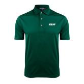 Dark Green Dry Mesh Polo-Upward Sports