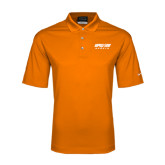 Nike Golf Dri Fit Orange Micro Pique Polo-Upward Sports