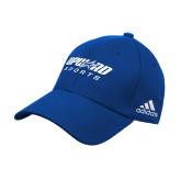 Adidas Royal Structured Adjustable Hat-Upward Sports