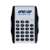 White Flip Cover Calculator-Upward Sports