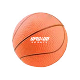 Rubber Basketball-