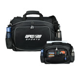Hive Checkpoint Friendly Black Compu Case-Upward Sports