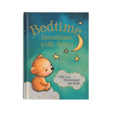 Bedtime Devotions with Jesus My Daily Devotions-