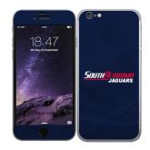 iPhone 6 Skin-South Alabama Jaguars