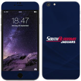 iPhone 6 Plus Skin-South Alabama Jaguars