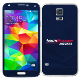 Galaxy S5 Skin-South Alabama Jaguars