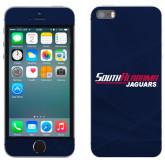 iPhone 5c Skin-South Alabama Jaguars