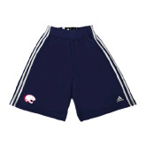 Adidas Climalite Navy Practice Short-Jag Head