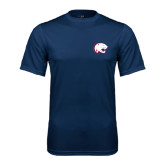Syntrel Performance Navy Tee-Jag Head