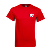 Red T Shirt-Jag Head