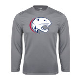 Performance Steel Longsleeve Shirt-Jag Head