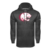 Under Armour Carbon Performance Sweats Team Hoodie-Jag Head