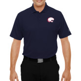 Under Armour Navy Performance Polo-Jag Head