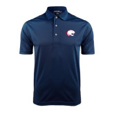 Navy Dry Mesh Polo-Jag Head
