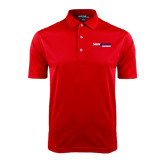 Red Dry Mesh Polo-South Alabama Jaguars
